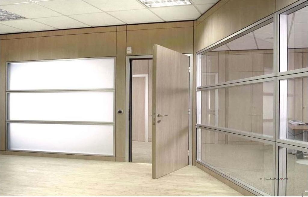 Pareti divisorie prezzi sistemi integrati di arredo - Pareti divisorie in vetro per interni casa prezzi ...